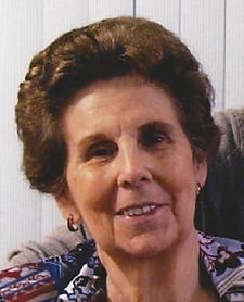 Joyce Rae Hickman