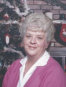 Betty Lou Cryar