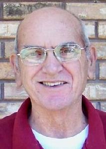 Roy Joseph Comeaux