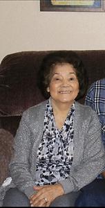 Yoneko Nagahata Perez