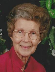 Barbara Ola Peavy