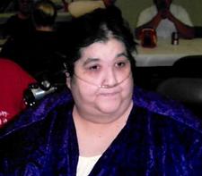 """Karen """"Sissie"""" Sue Gaines"""