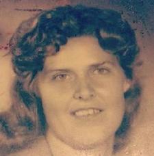 Margie Mary McGlothlin