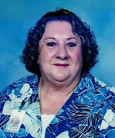 Regina Grant