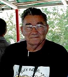Virgil Cantrell