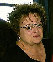 Judy Van Calhoun Low