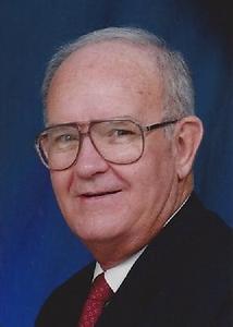 Ward Rudolph Johnson
