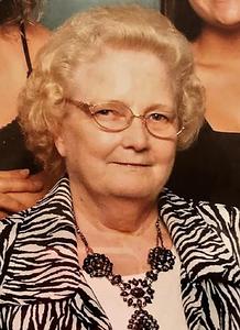 Hannelore Charlotte Petrey