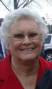 Opal Margaret Burge Cooley