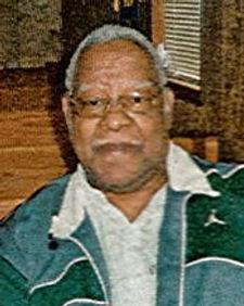Charles Jones, Sr.