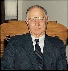 Eugene Basil Johnson