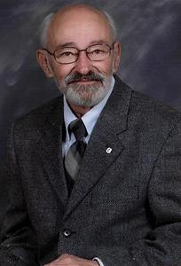 Joel Earl Brown