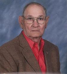 Elmer John Royston
