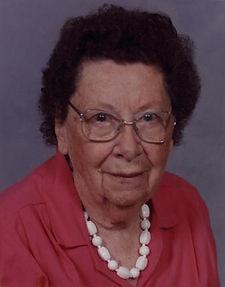 Helen Fouche' Ellis