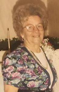 Marjorie Rummel Cooley