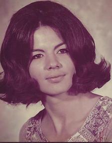 Barbara Ann Hanchey