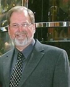 Randy Wayne Harper
