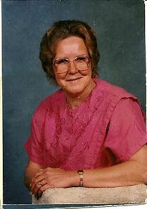 Carolyn BeBee