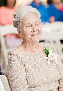 Margie Elaine Pruitt