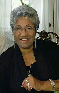 Lucille Jean Harrison