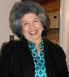 Alicia Hernandez Harlow