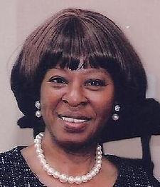 Audrey Mae Hadnott Mayes