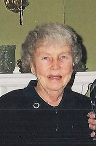 Thelma Massey