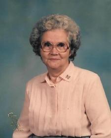 Dorothy P. Morrison