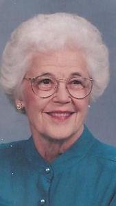Mary Virginia Wallace