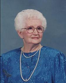 Estelle Maddox Deason Perry