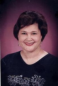 Ethel P. Hall