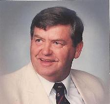"Gerald LeRoy ""Jerry"" Shilts"