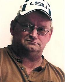 Randal Gregory Farmer