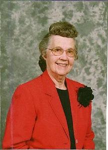 Rose Mary Shields