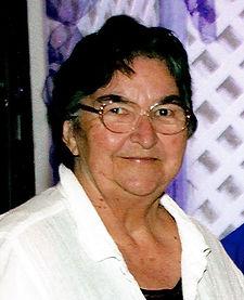 Mable Yvonne Schmitt Lorenz