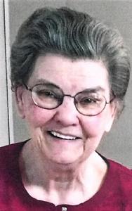 Sandra Marie Lucius