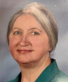 Donna Lee Lois Bjorklund