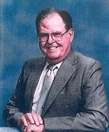 Doyle Ray Tucker