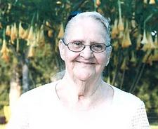 Betty Joan Austin