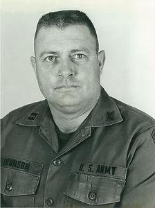 Billy Joe Johnson