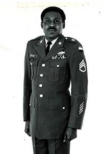 Otis Lester Harris