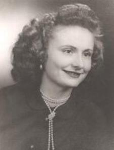 Edna May Bradford