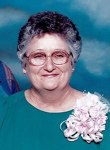 Annie Faye Walley