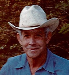 Newton Eugene Hickman