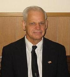 John Robert Meissner