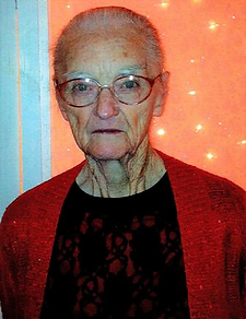 Doris Una Lucius Walker