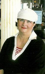 Gwendolyn Bass Simmons