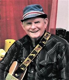 Prentice Hinson
