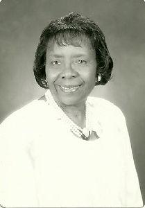 Ann Steward