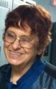 Marilyn Elaine Trantham White